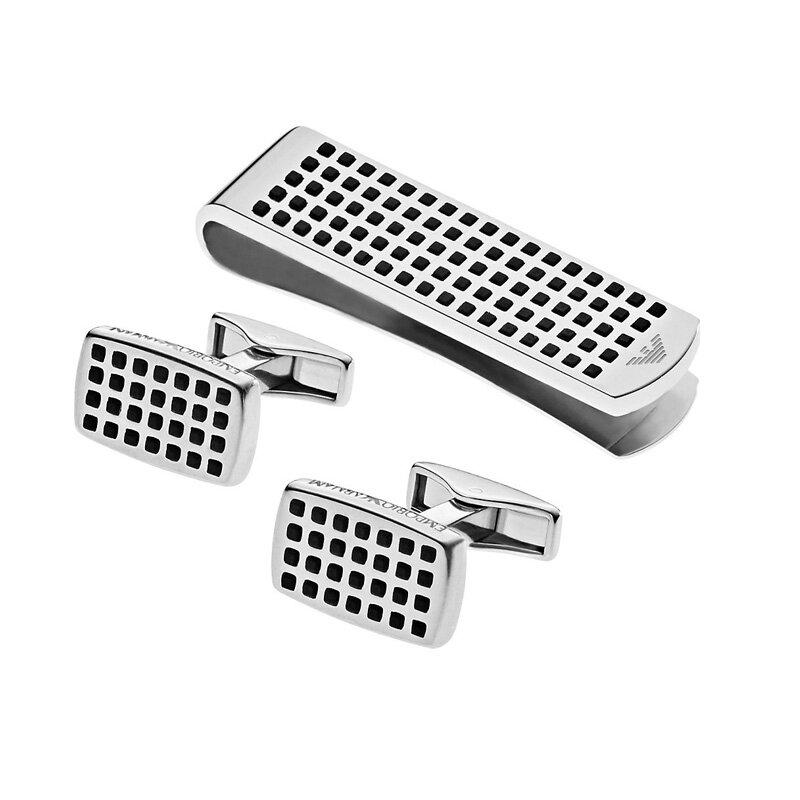 AJEGS2113-040 Erkek  Kol düğmesi Set