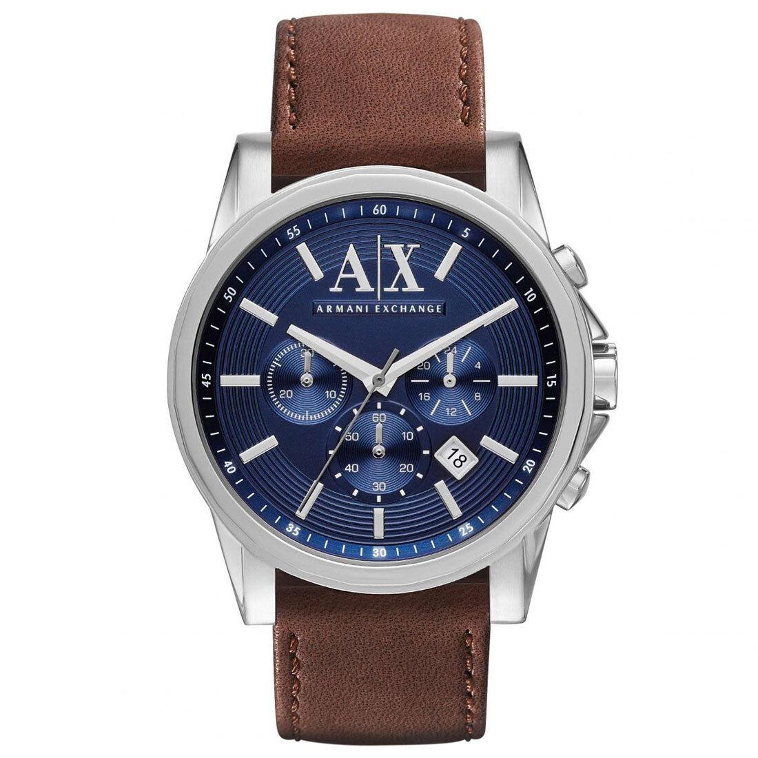 AX2501 Erkek Kol Saati