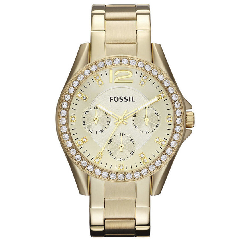 Fossil FES3203 Bayan Kol Saati