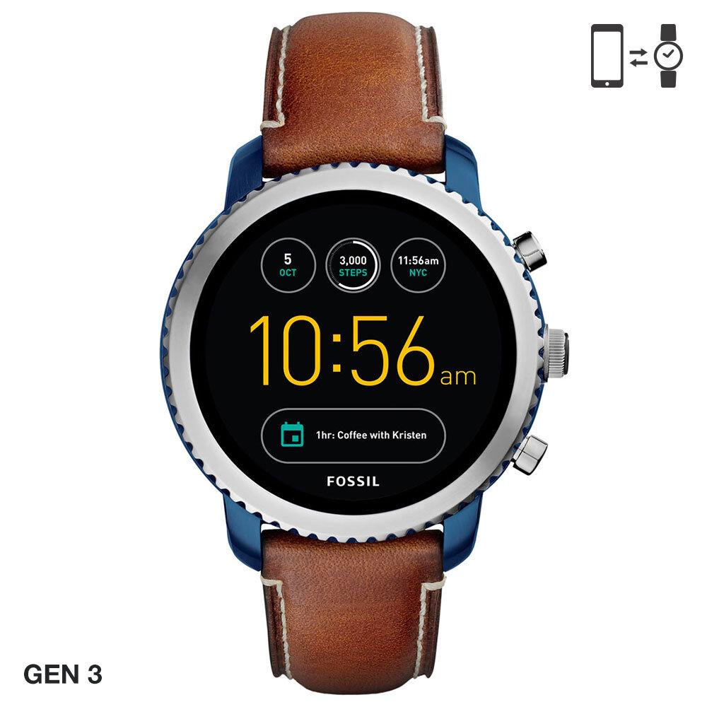 FTW4004 Erkek Akıllı Saat