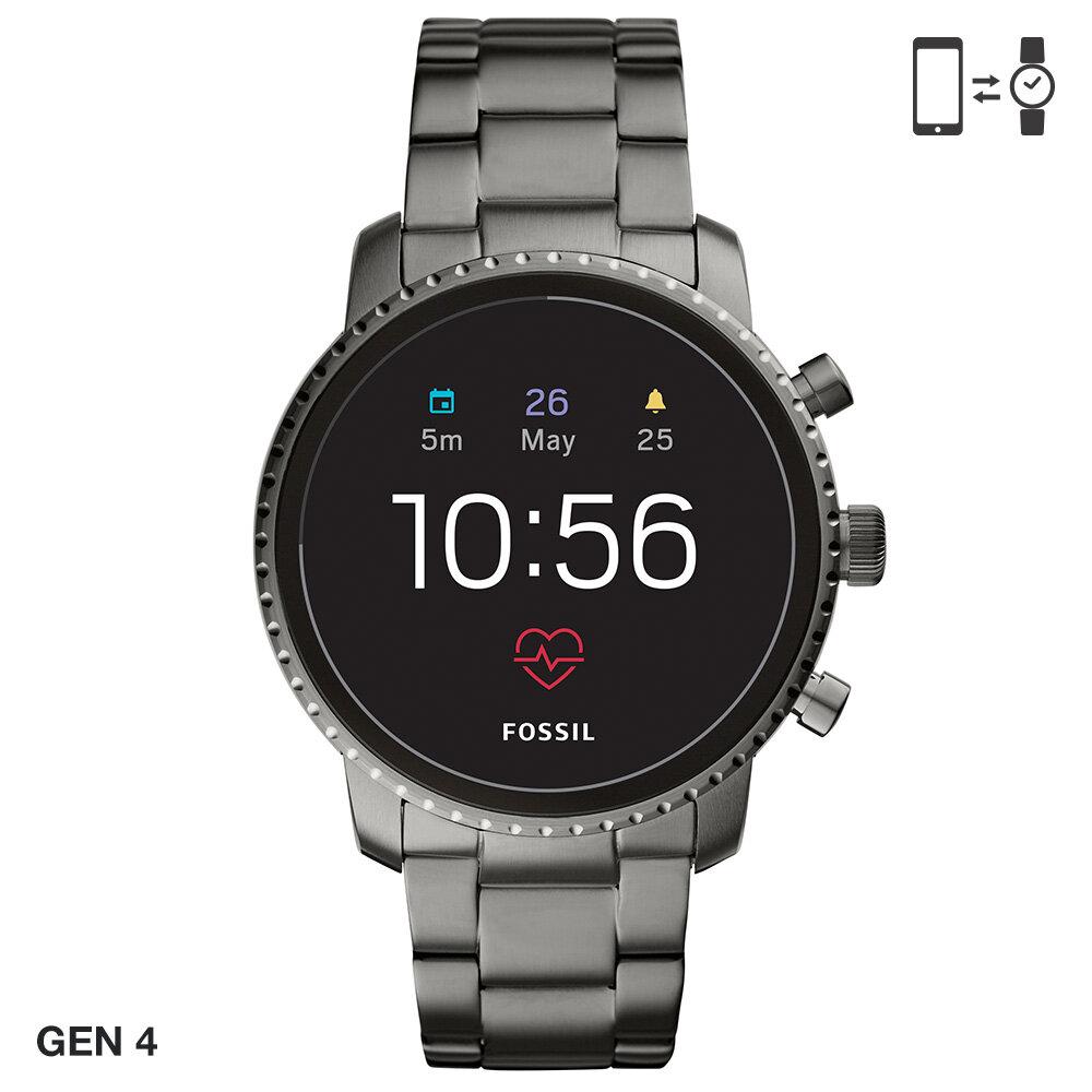 FTW4012 Erkek Akıllı Saat