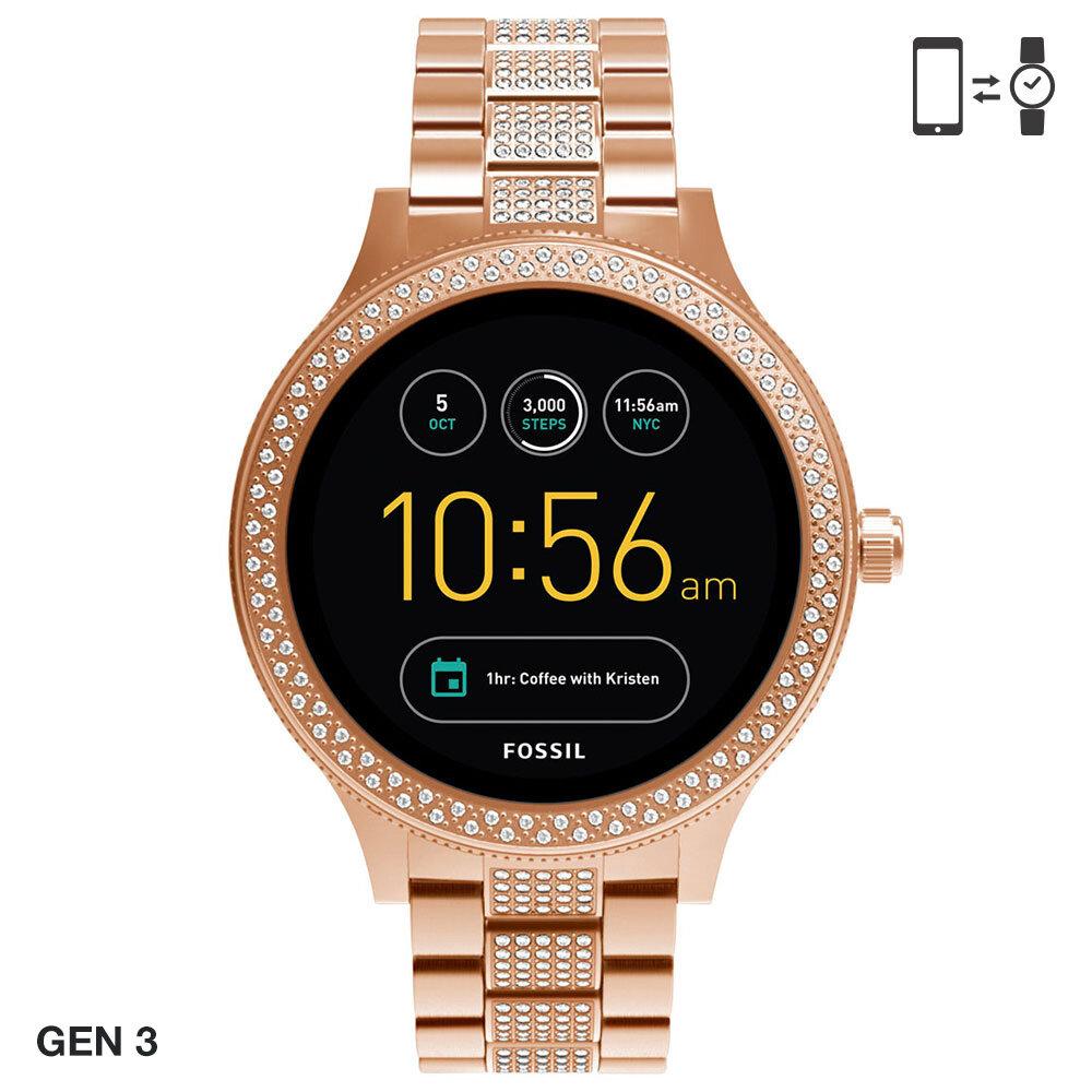 FTW6008 Bayan Akıllı Saat