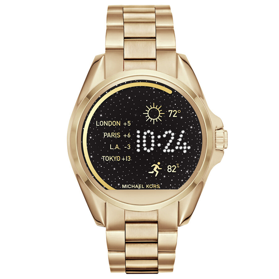 MKT5001 Bayan Akıllı Saat