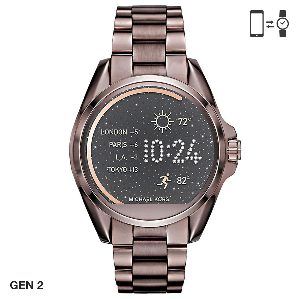 MKT5007 Bayan Akıllı Saat