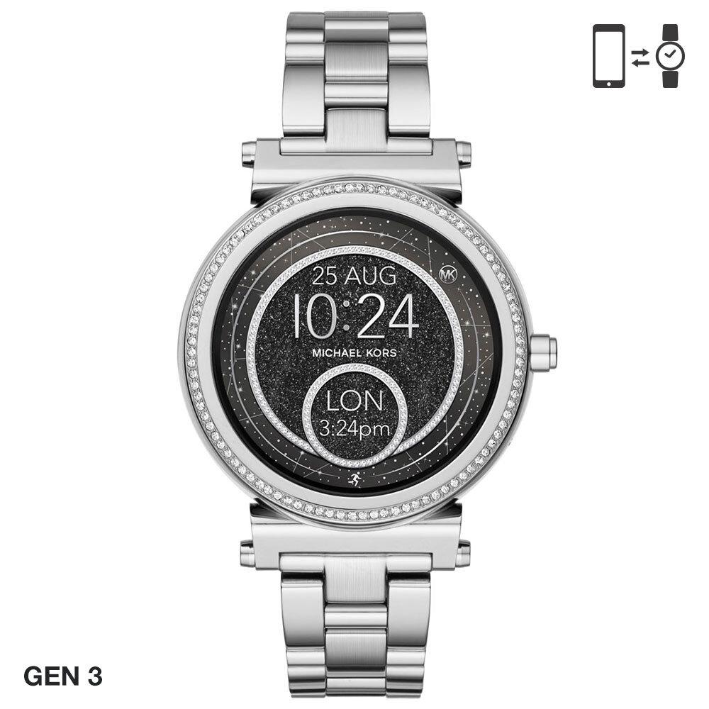 MKT5020 Bayan Akıllı Saat