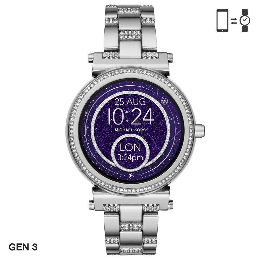 MKT5036 Bayan Akıllı Saat