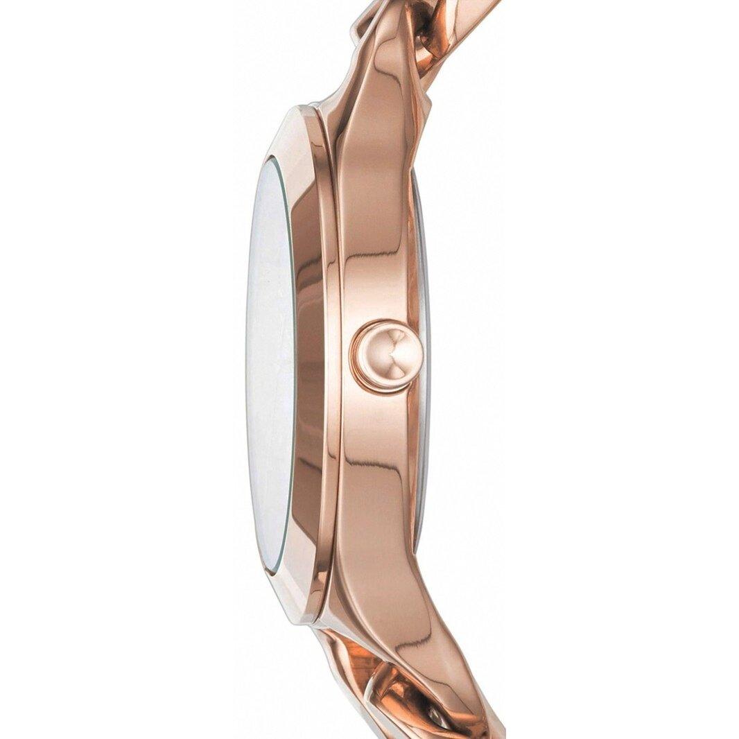 Женские наручные часы DKNY: фото и история бренда DKNY