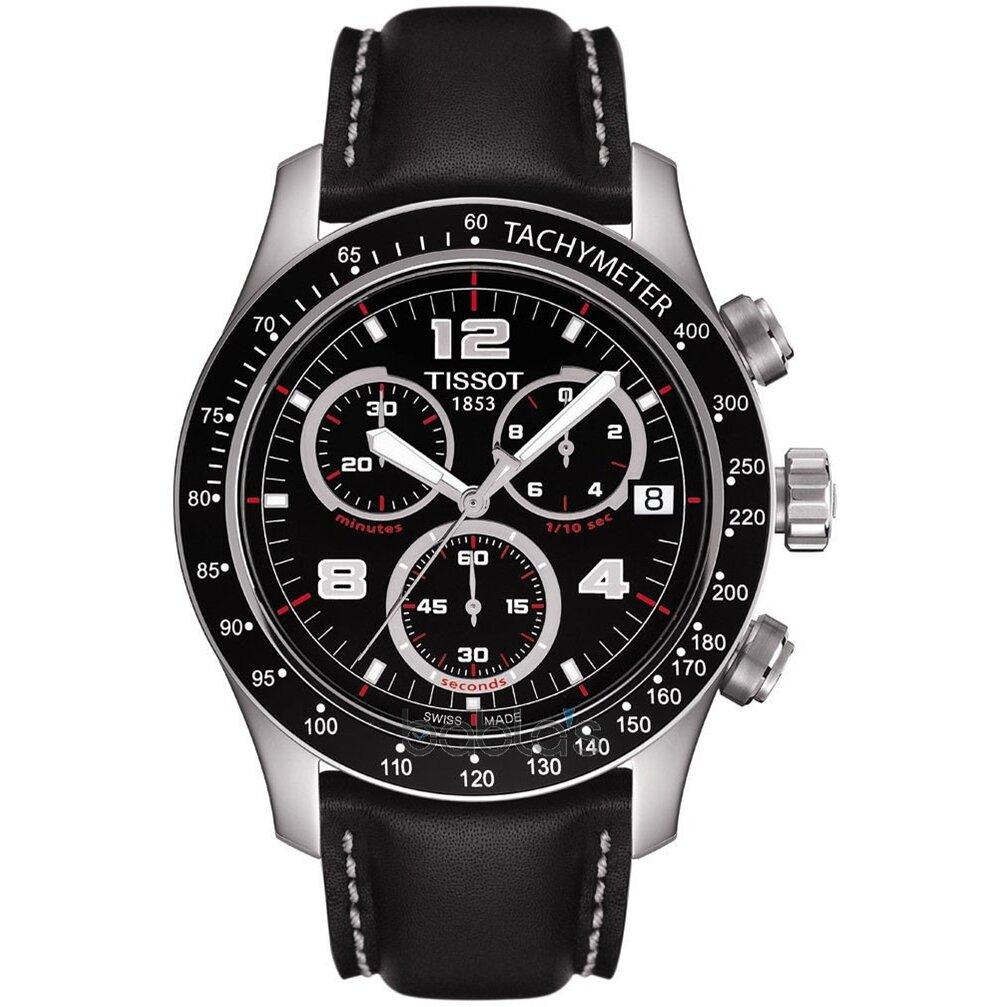 Часы Tissot V8 Цены на часы Tissot V8 на Chrono24