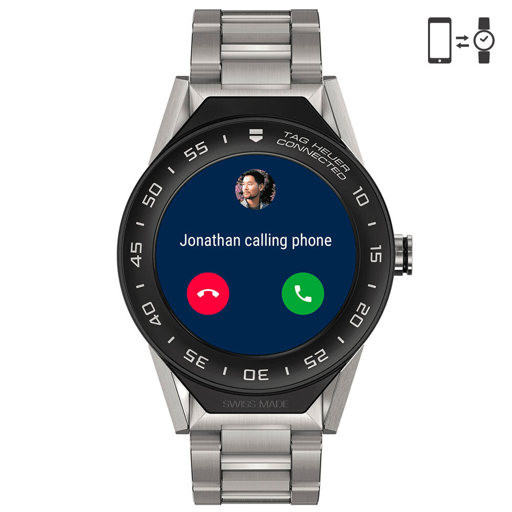 TAG-SBF81800010BF0609 Akıllı Saat