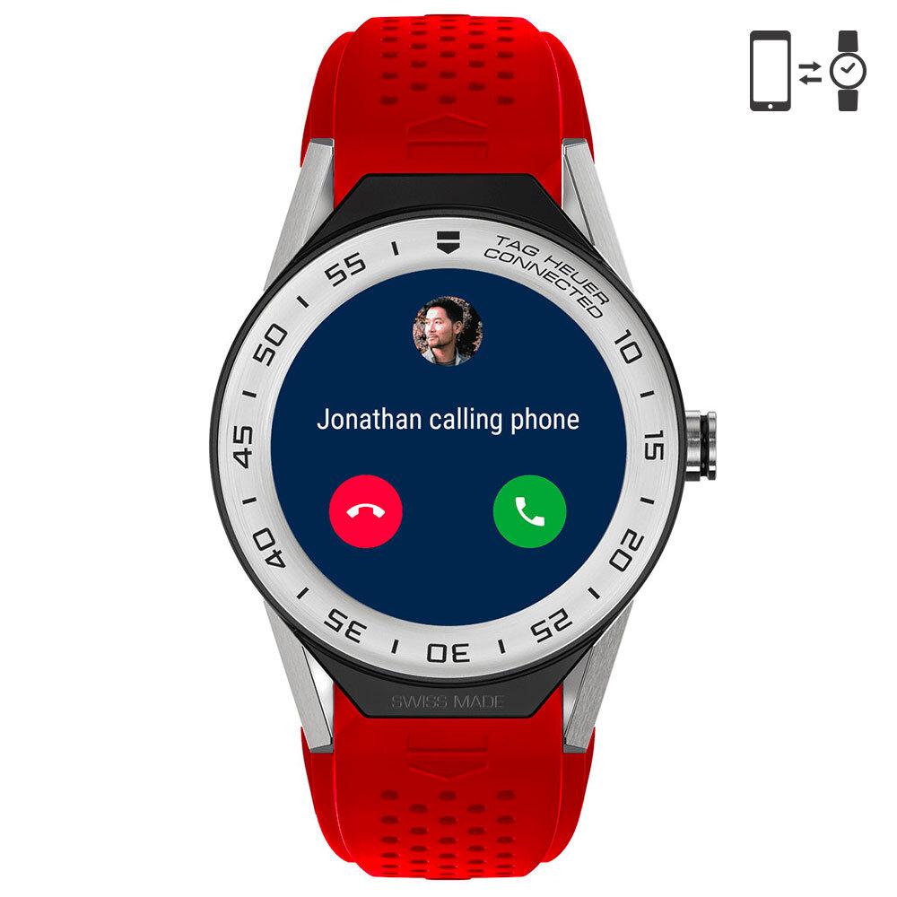 TAG-SBF81800111FT8033 Akıllı Saat