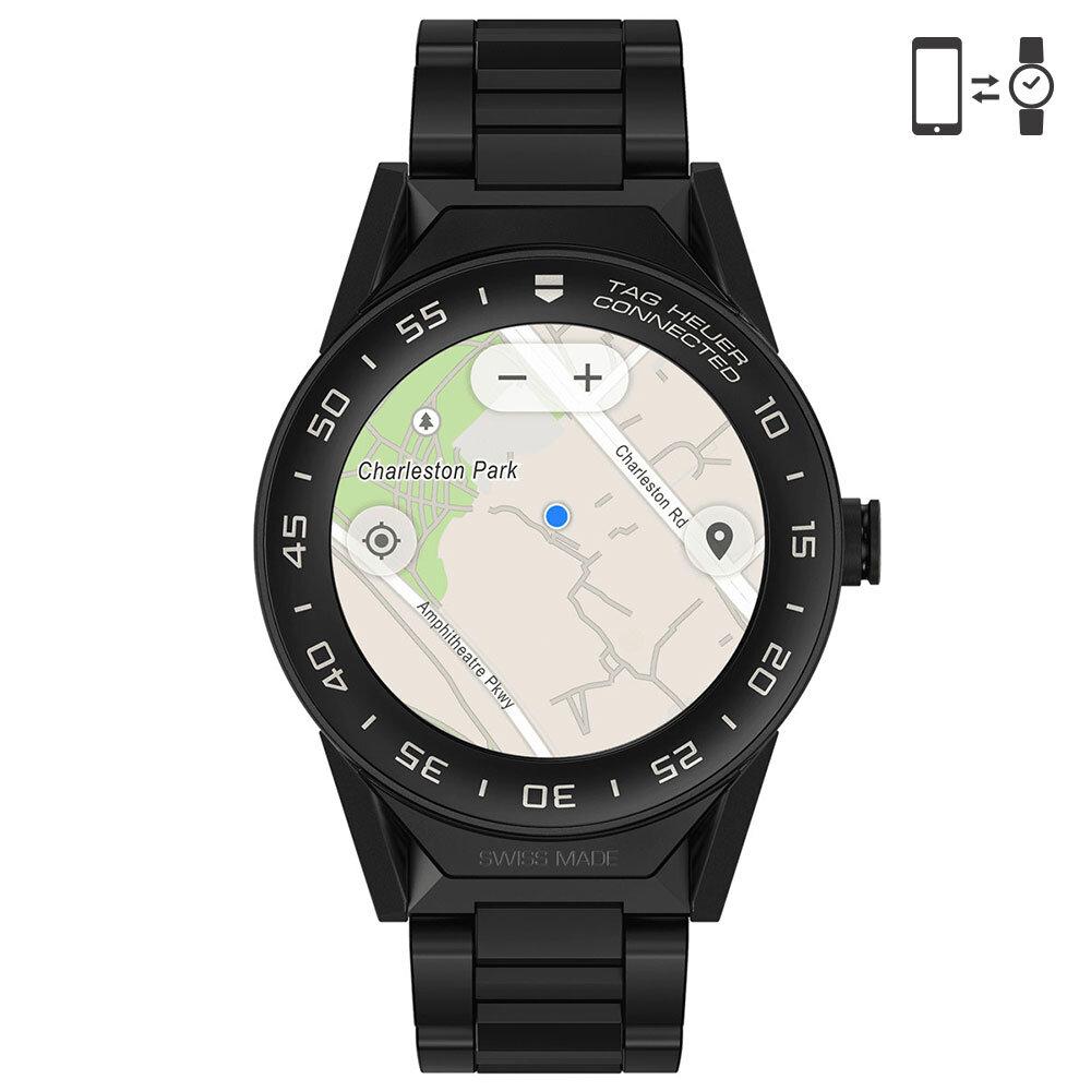 TAG-SBF81810080BH0616 Akıllı Saat