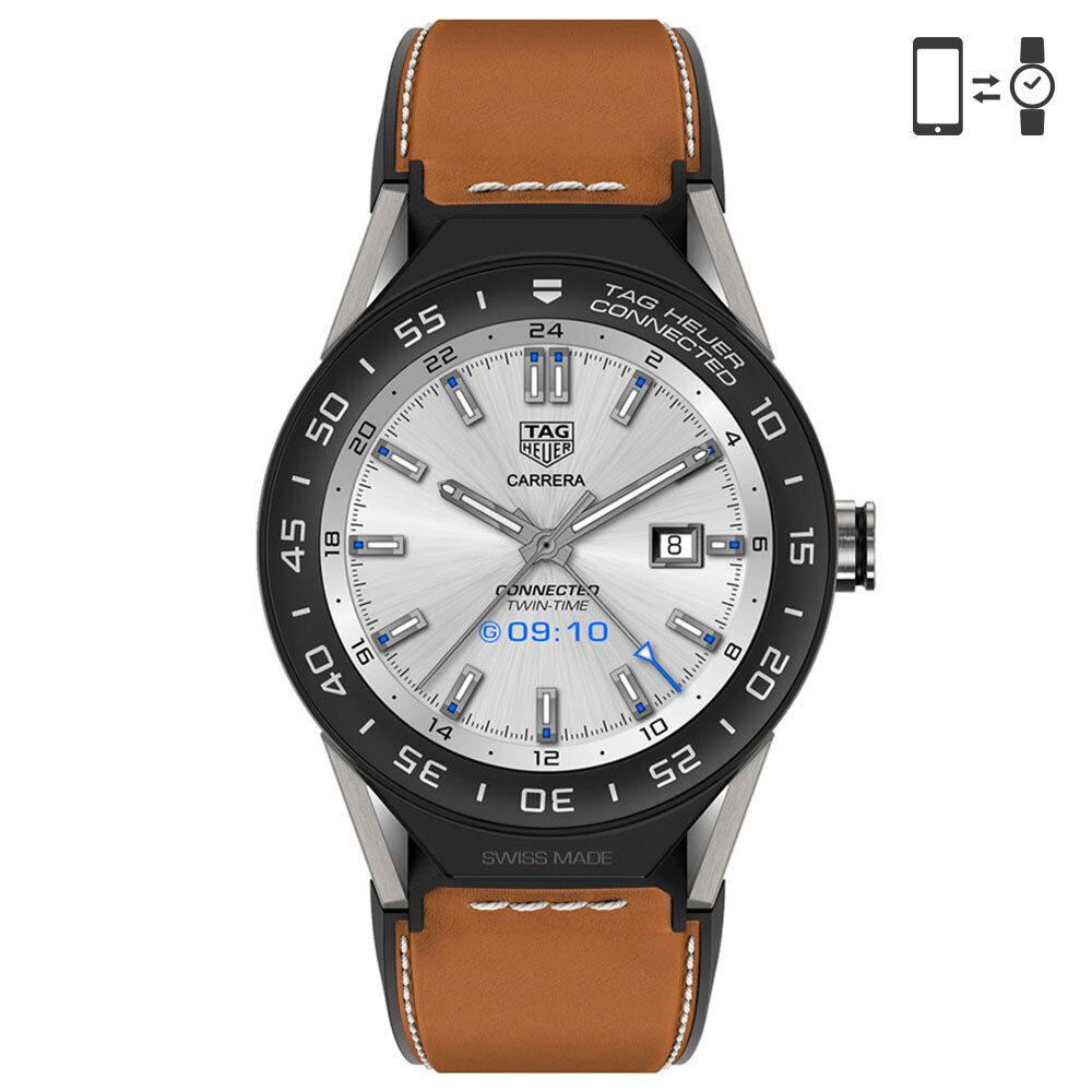 TAG-SBF8A800111FT6110  Erkek Akıllı Saat