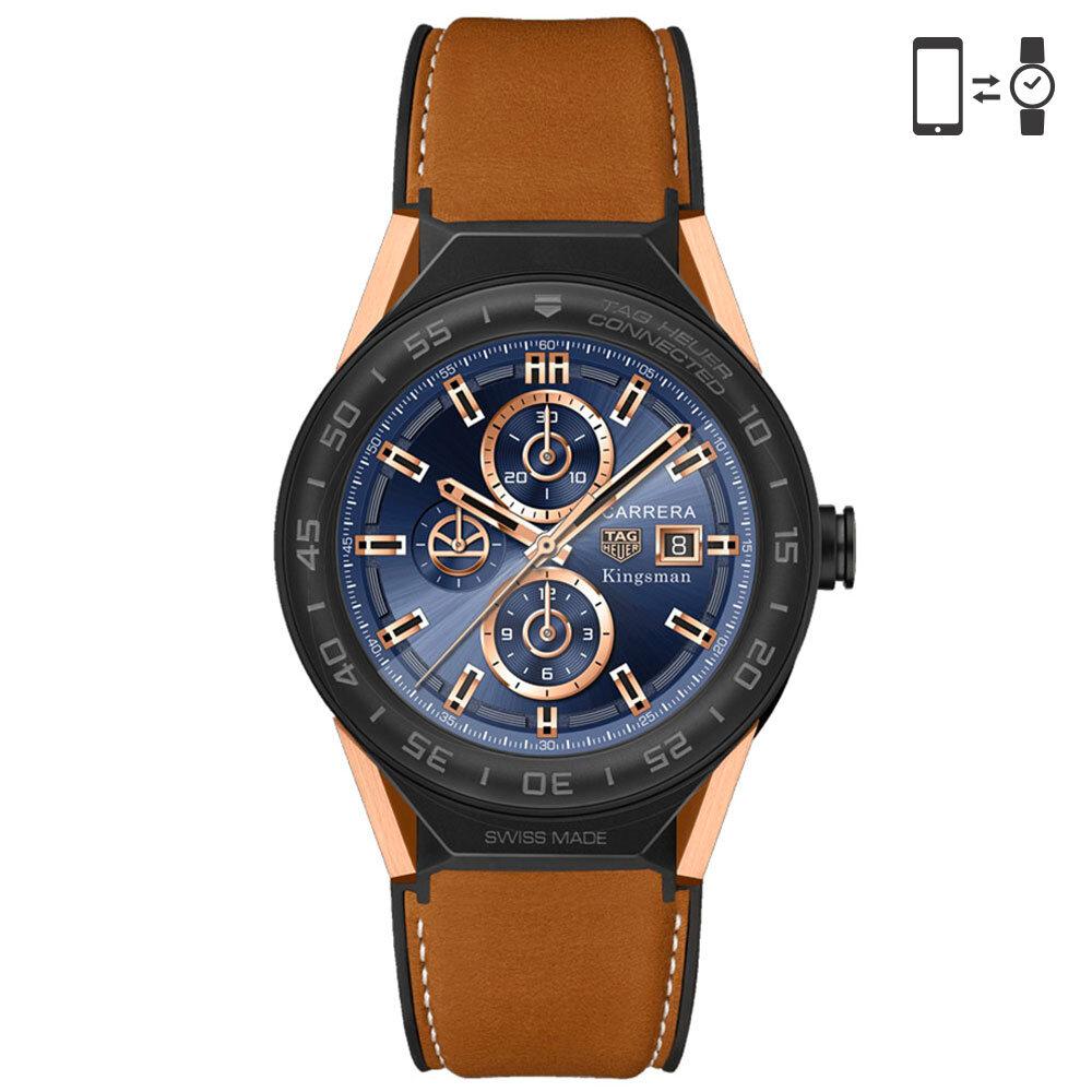 TAG-SBF8A802332EB0103 Erkek Akıllı Saat