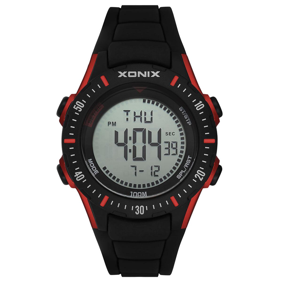 XOX-IR006 Kol Saati