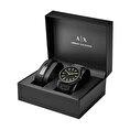 AX7102 Erkek Set Kol Saati ve Bileklik