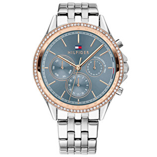 ec32521a10f1b Tommy Hilfiger ve Takı & Aksesuar Saat Modelleri - Saat ve Saat